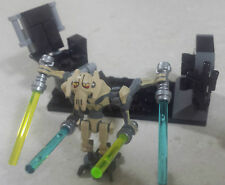 Lego Star Wars Mini Figure General Grievous 8095