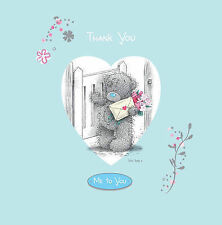 Thank You by HarperCollins Publishers (Hardback, 2009)