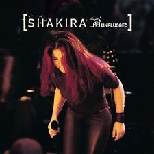 Shakira MTV Unplugged by