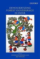 Democratizing Forest Governance in India (2014, Hardcover)