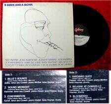 LP 5 Birds and a Monk Art Pepper John Klemmer