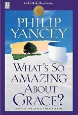 What's So Amazing about Grace? by Philip Yancey (Softcover) Free Shipping