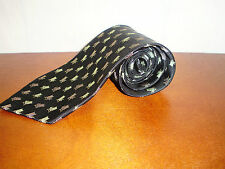 Off Island By Tommy Bahama Men's 100% Silk Beach Lounge Chair Pattern Tie