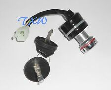5 WIRE IGNITION SWITCH FOR GO KART  CARTER  HAMMERHEAD YERF DOG ROKETA
