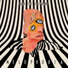 Cage the Elephant - Melophobia [New CD]