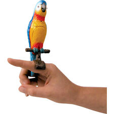 Talking Polly Speaking Parrot Hilarious Fun Kids Toy Novelty Bird Christmas Gift