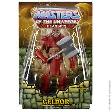 Masters of the Universe Classics - Geldor - New in stock