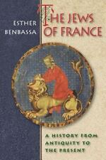 The Jews of France: A History from Antiquity to the Present.