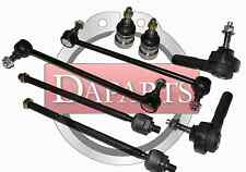 Chrysler Town & Country Voyager 3.3L 3.8L Ball End Inner Outer Tie Rods Sway Bar