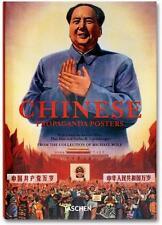Chinese Propaganda Posters von Anchee Min und Duo Duo (2011, Gebundene Ausgabe)