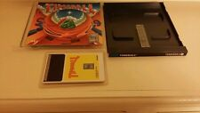 • Timeball TurboGrafx 16 Turbo Duo Turboexpress PC Engine GT TG-16 Coregrafx