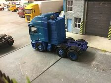 1/76 Scale 3D Printed Fairground Lorry Generator ,Suit Oxford Die cast  00 Gauge