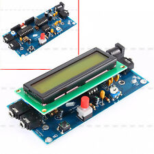 DC12V Ham Radio Telegraph CW Morse Code Decoder Reader Translator Interpreter