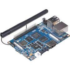 Banana Pi M3 BPI-M3 Octa-core A83T 2GB DDR3 WiFi BT4.0 8GB eMMC