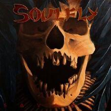 SOULFLY - SAVAGES  CD  10 TRACKS  NEU++++++++++++