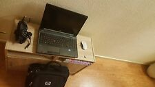 HP EliteBook 8560w I7, SSD, Dreamcolor 10 bit, Quadro Nvidia