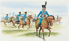 ITALERI 1/72 PLASTIC SOLDERS FRENCH HUSSARS NAPOLEONIC WARS IT06008