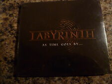 Labyrinth - As Time Goes By...(SEALED NEW CD 2011)