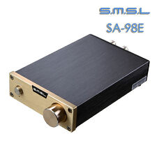 SMSL SA-98E TDA7498E 160W Big Power Digital Amplifier+36V5A POWER SUPPLY G