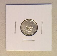 CANADA 2017 New 10 cents 150th Our Character WINGS OF PEACE from roll