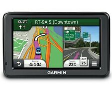 "GARMIN NUVI 2455LM 4.3"" Display With Free LifeTimeEurope Maps Updates GPS SATNAV"