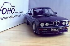 1:18 OTTO OT152 Ottomobile BMW Alpina B7 Turbo - Brand new, boxed. Not M5 M3