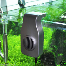 ISTA Cooling Fan Hanging Type (2-Stage Speed Control) I-104 Aquarium Fish Tank