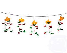 Guirlande Fiesta Mexique Amérique latine Espagne 365 cm [64543] decoration fetes