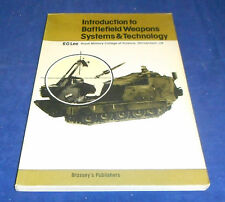 Introdoction to Battlefield Weapons Systems & Technology