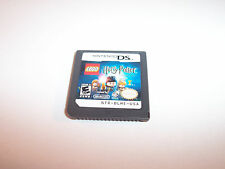 Lego Harry Potter Years 1-4 (Nintendo DS) Lite DSi XL 3DS 2DS Game
