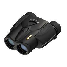 Refurbished Nikon Aculon T11 8-24 x 25 Binoculars in Black