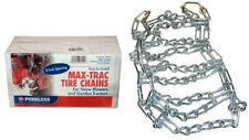 18X650X8, 18 X 650 X 8 Chains, Set of 2, 2 Link Spacing, Zinc Coated