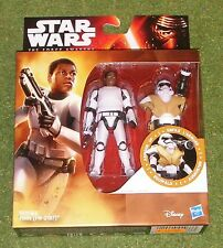 STAR WARS FORCE AWAKENS ARMOR UP FIRST FINN (FN-2187)