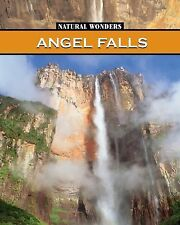 Angel Falls: The Highest Waterfall In The World Natural Wonders
