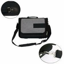 Travel Expandable Carry Shoulder Bag Game Console Case Cover For Sony PS3 Slim