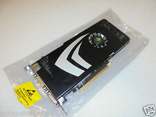 OEM Nvidia GeForce 9800 GT PCIe x16 Graphics Video Card 512MB DUAL DVI J359