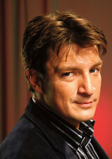 Castle Nathan Fillion Cool POSTER