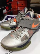Zoom KD 4 IV ( Sz10) All-Star Galaxy  520814-001 2012 Aunt Pearl Weatherman