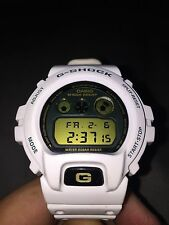 Casio G-Shock Jamaica Limited Men's Watch DW-6900R-7 DW6900R 7