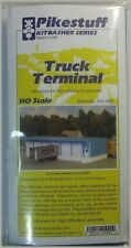 Pikestuff HO Scale 541-5001 Truck Terminal
