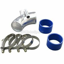 """2.75"""" FOR BMW E30 Air intake Throttle body pipe Turbo NA"""