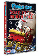Family Guy - Road To The North Pole (DVD, 2011)