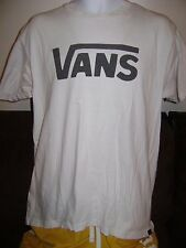 VANS  T-SHIRT-LRG-  VANS OFF THE WALL CLASSIC- DC-VANS-DIAMOND-SUPREME-ETNIES