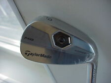New Taylor Made Tour Preferred MB Forged 9 iron Dynamic Gold S-300 Stiff st.