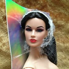 Fashion Royalty Color Infusion Adaline King  Doll NRFP