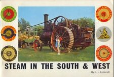 Steam in the South & West by D L Endacott