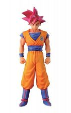 Banpresto Dragon Ball Z The Son Goku Master Stars Piece Figure New Japan Import