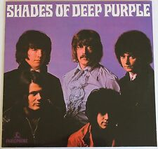 Deep Purple Shades of the Deep Purple / Color vinyl RSD / Disquaire Day