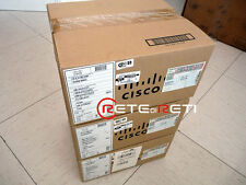 €241,99+IVA Cisco SR520W-ADSL-K9 Secure Wireless Router Firewall, BRAND NEW, NEU