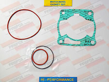 Yamaha Yz80 Yz 80' 93 -'01 Top End Gasket Set / Kit